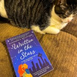 Bellefleur'sWritten In The Stars is a breezy, quick, sweet contemporary romance. This is the first FF romance I've read and it was great.