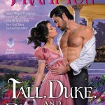 Megan Frampton'sTall, Duke, And Dangerous is not a bad read. It is somewhat enjoyable for the most part. I'll admit that I was not super invested.