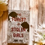 The Forest Of Stolen Girls by June Hur was a book that I absolutely HAD to read. After all, I thoughtThe Silence Of Bones - Hur's debut - was excellent.