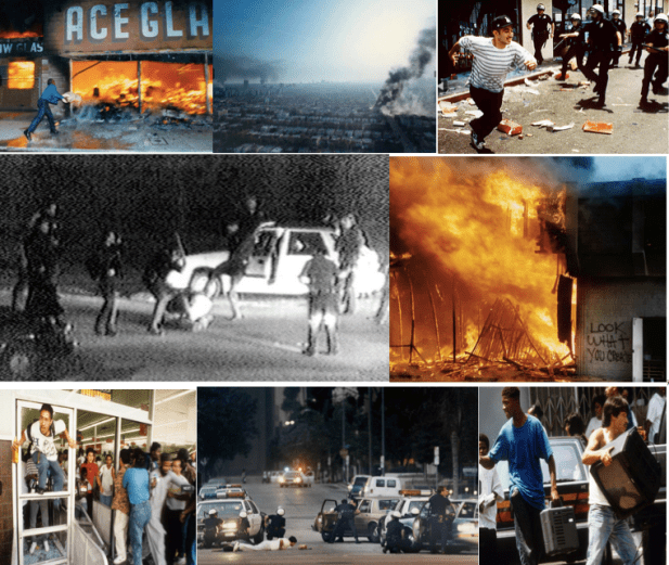 LA Riots Photos - Framework.Latimes.Com