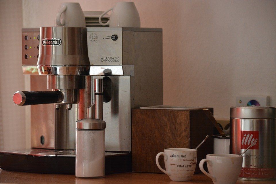 The Top 10 Best Rated Coffee Machines of 2018 - Find The ...