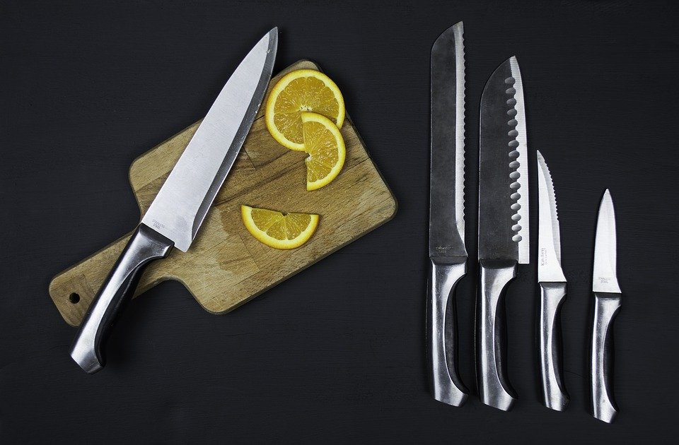 affordable kitchen knives 3 hole faucet the best knife sets of 2018 and budget friendly