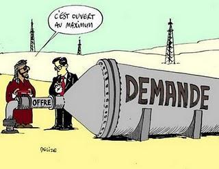 crise energétique 1