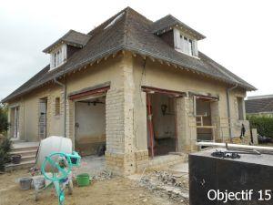 Rénovation BBC Normandie