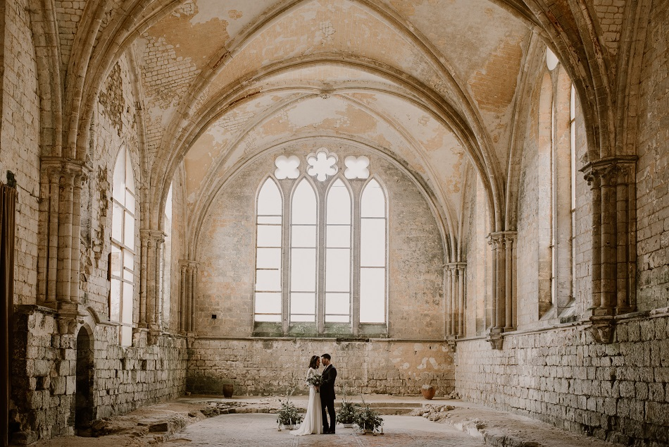 Domaine mariage en Normandie