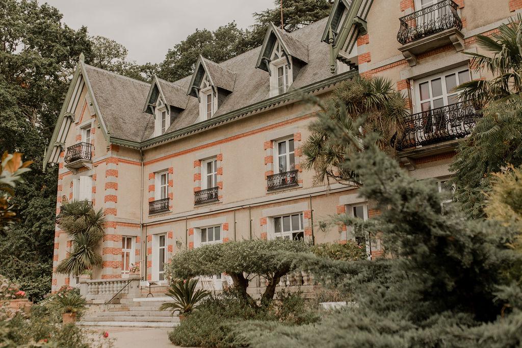 Château les Hauts