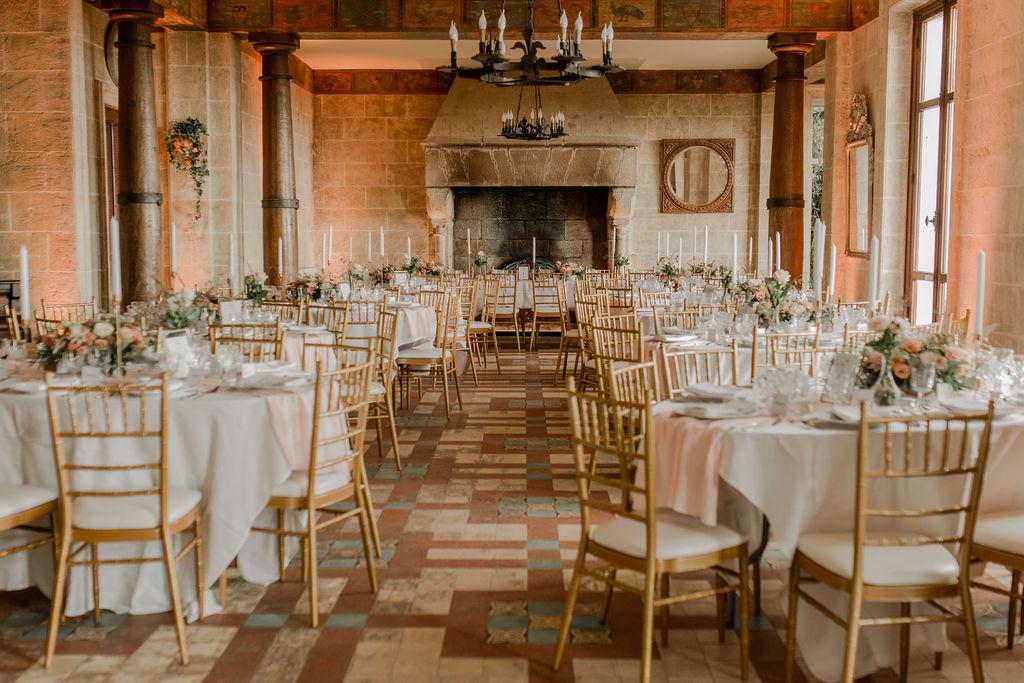 Wedding designer dans la Manche