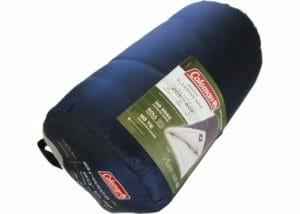 Coleman Brazos Sleeping Bag