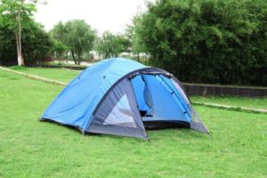 Semoo 4 season tent review
