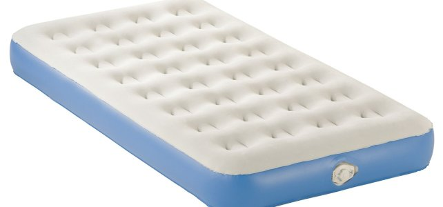 AeroBed Classic Inflatable Mattress With Pump Review – Twin