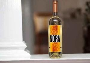 Nora 2010 Albarino