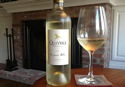image of Quivira Dry Creek Sauvignon Blanc