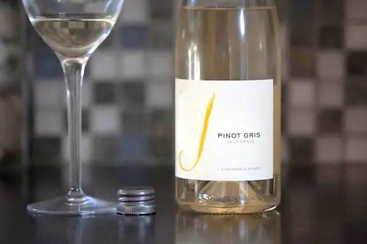 image of J Pinot Gris