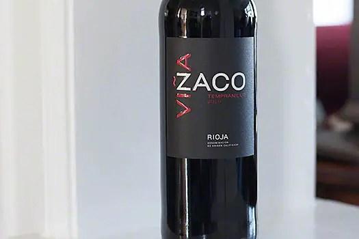 image of vina zaco