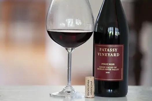 image of Patassy Pinot