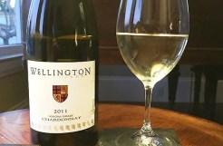wellington chardonnay