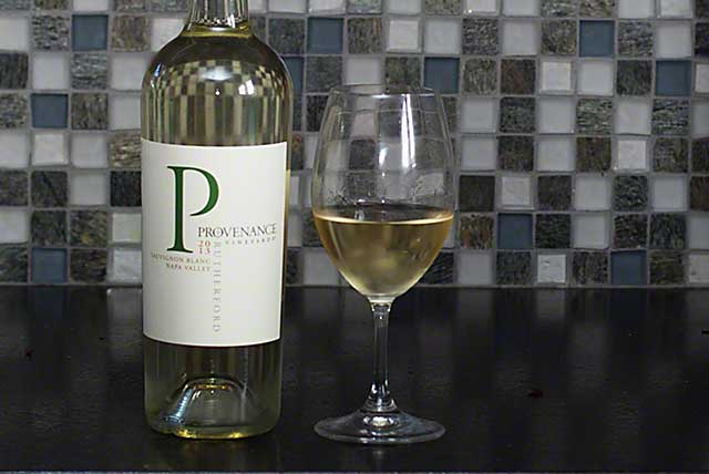 Provenance Napa Valley Sauvignon Blanc