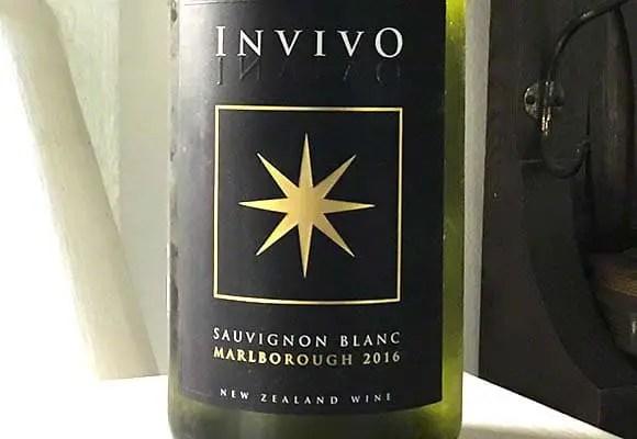 Invivio Sauvignon Blanc