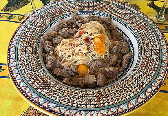 2014 Cabernet Bliind Tasting Lunch