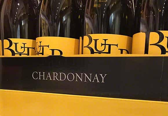 Butter your style of Chardonnay?