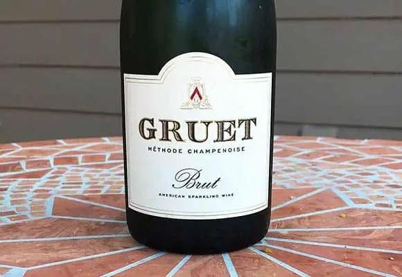Gruet Sparkling Wine