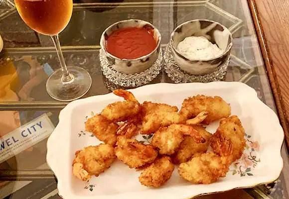 Costco panko breaded shrimp