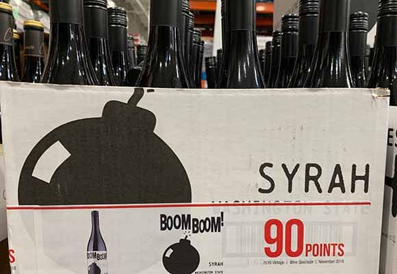 how to find bargain wines