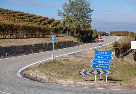 Piedmonte and Nebbiolo