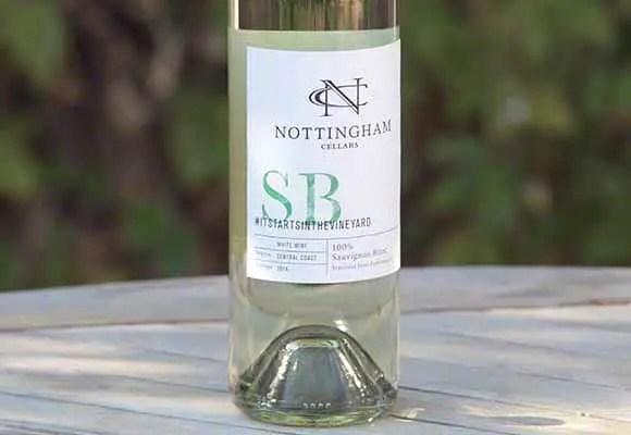 Nottingham Sauvignon Blanc