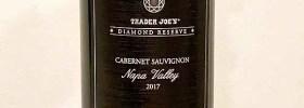 Trader Joe's Diamond Reserve Cabernet Sauvignon