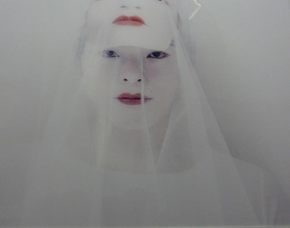 Kimiko Yoshida (1/6)
