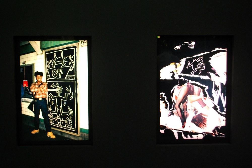 Keith Haring @MAM, Paris (4/6)