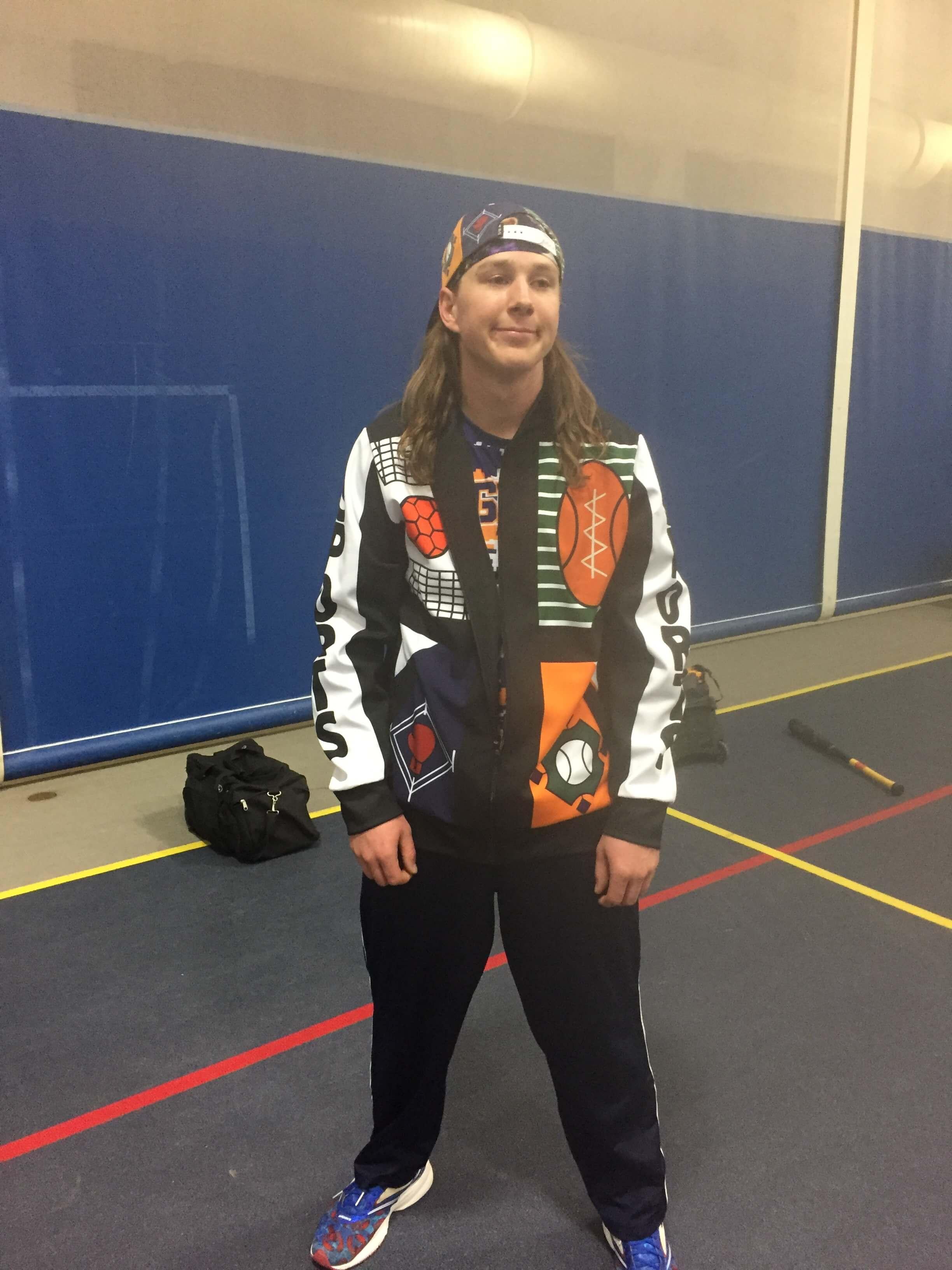 sporty jacket kyle mooney replica goodcrab designs