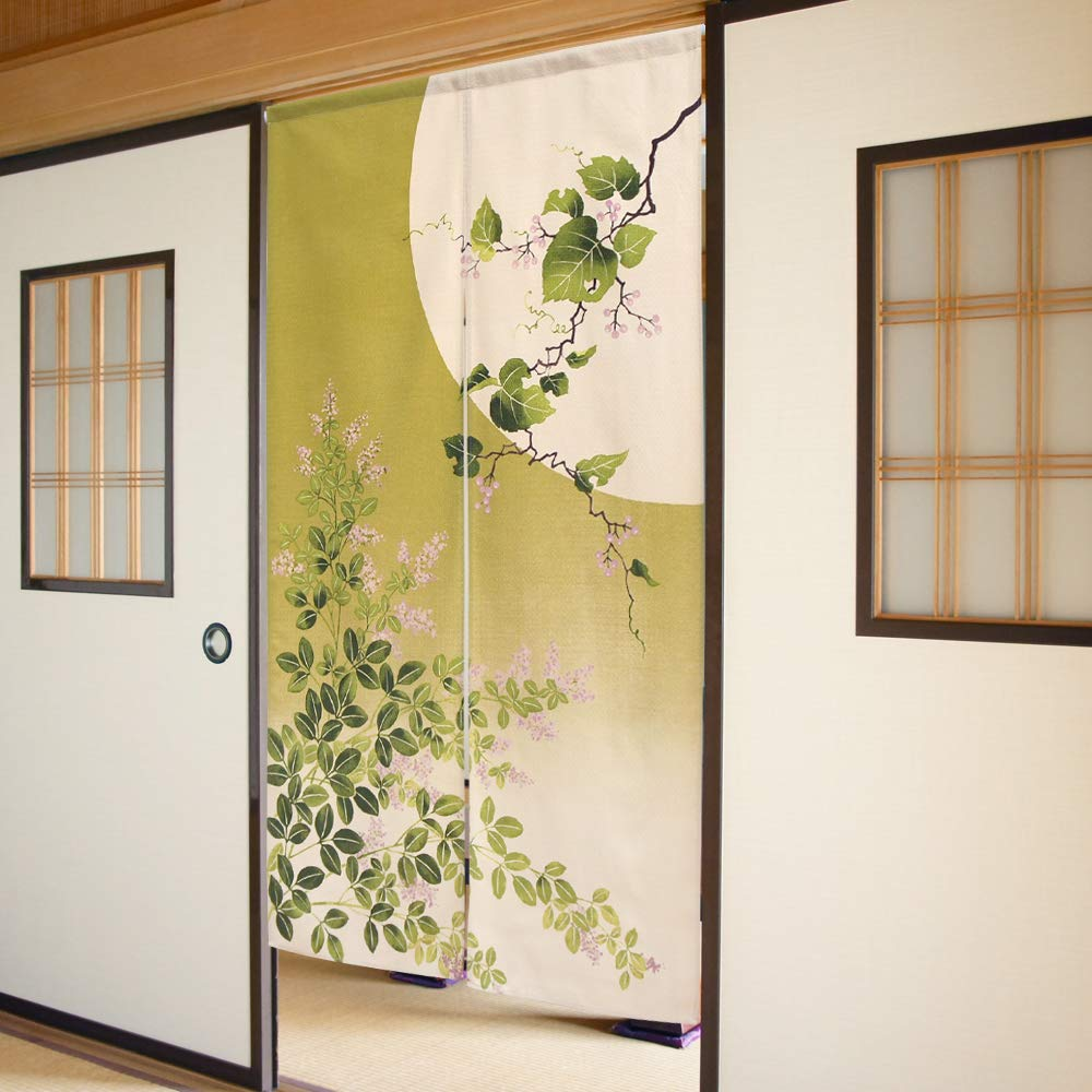 curtain doorways are the new trend