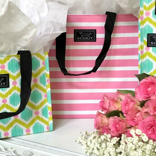 Mother's Day Gifting with Scout Bags