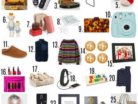 favorite gifts under 100