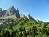 The Alta Badia, simply beautiful!