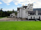 Started in 1269, this is an amazingly well-preserved site. In the Jacobite uprising of 1745, Blair Castle was occupied twice by Prince Charles Edward Stuart and his Jacobite army.