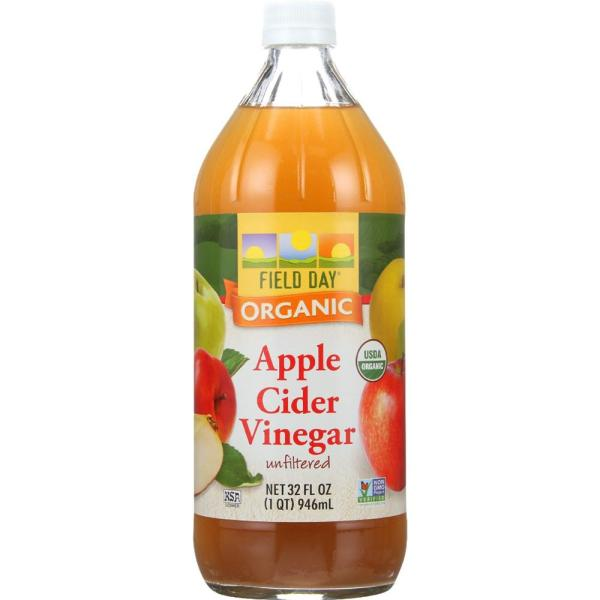 Field Day - Apple Cider Vinegar ( 12 - 32 FZ) %count(alt)