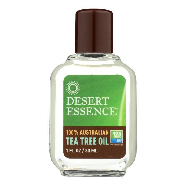 Desert Essence - Australian Tea Tree Oil - 1 fl oz %count(alt)