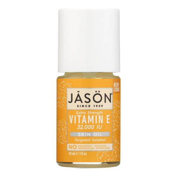 Jason Vitamin E Pure Beauty Oil - 32000 IU - 1 fl oz %count(alt)