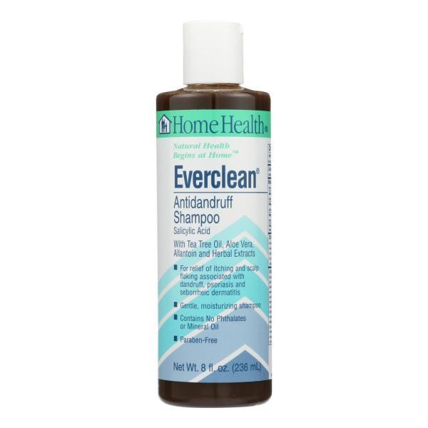 Home Health Everclean Antidandruff Shampoo - 8 fl oz %count(alt)