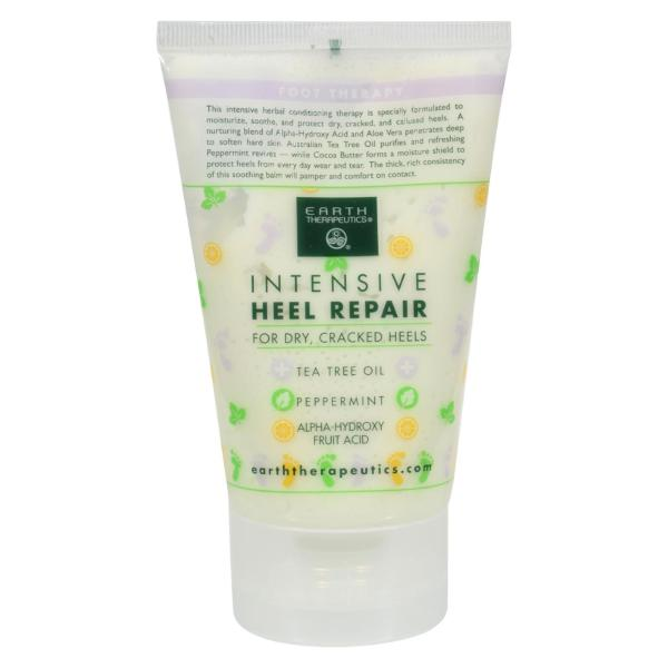 Earth Therapeutics Intensive Heel Repair - 5 oz %count(alt)