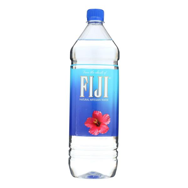 Fiji Natural Artesian Water Artesian Water - Case of 12 - 50.7 oz. %count(alt)