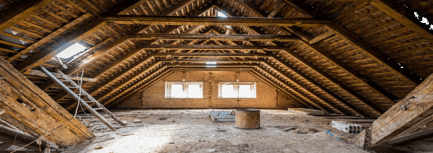 Best tips for a budgetfriendly attic renovation  Good