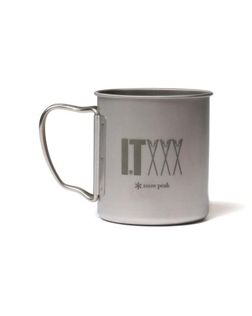 Snow Peak mug $299