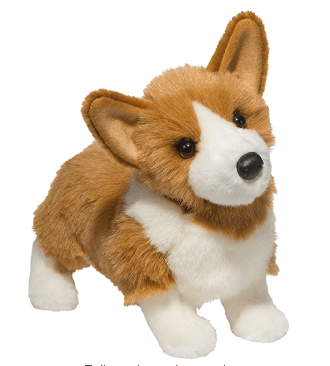 Stuffed Animal Your Dog