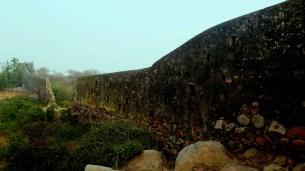 Sohna Fort