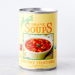 Amy's Kitchen Soup Top Rated Cabinets Organic Chunky Vegetable Amy S Sf Bay Good Eggs