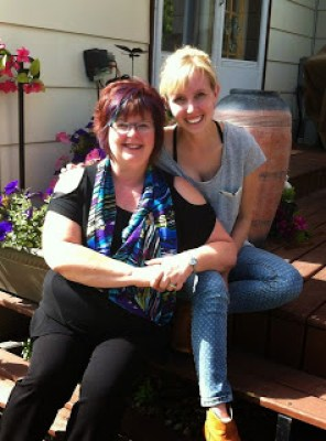 A letter to my mom on mother's day and the 5 life lessons she has taught me